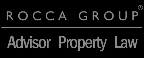 Rocca Group's logo